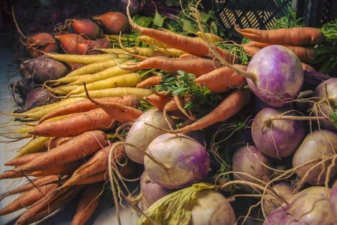 La foto con cui Walter Ottria commenta l'approvazione della Legge sull'agricoltura in Piemonte