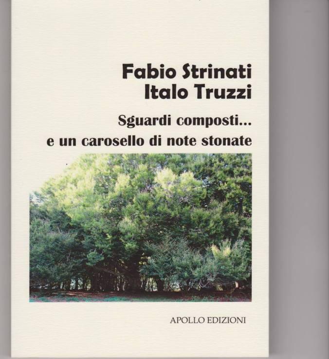 Copertina libro di Fabio Strinati e Italo Truzzi