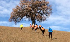 Il Trofeo Trail Malaspina, 8 appuntamenti per corridori e camminatori