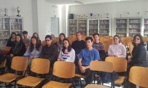 Un incontro con il prof. Paolo Repetto per parlare di Europa