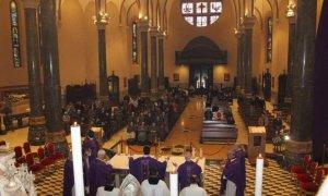 Il Dies Natalis di don Orione è stato celebrato anche tra gli orionini