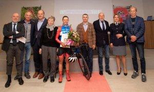 Partirà da Cassano Spinola il Giro Rosa Iccrea 2019