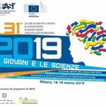 """I Chimici del Marconi si aggiudicano il concorso nazionale """"i giovani e le Scienze"""""""