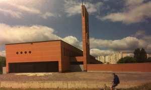 Sarà l'archistar Mario Botta a realizzare la facciata del Santuario di Tortona?