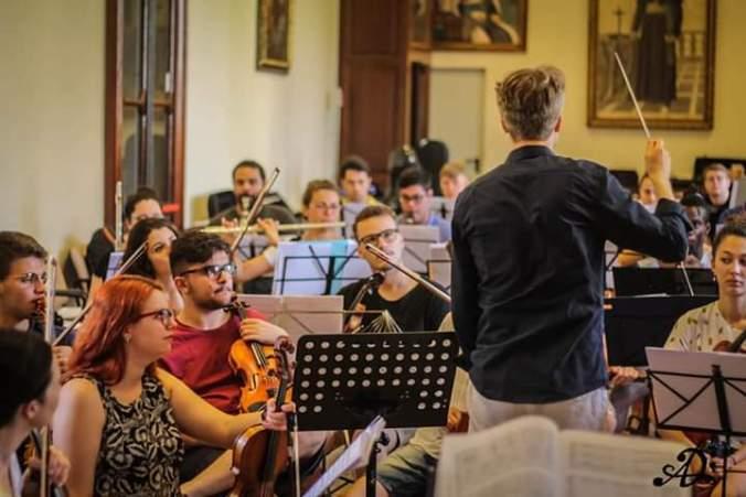 Sarà la Monferrato Classic Orchestra ad aprire il Festival Perosi 2019