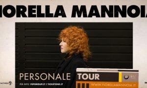 Fiorella Mannoia aprirà la decima edizione di Arena Derthona