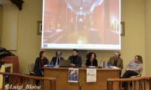 Un evento di approfondimento prima dell'imminente chiusura della mostra sui Boxilio al Museo Diocesano di Tortona
