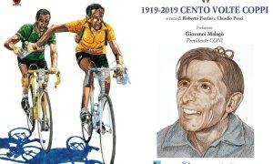 """Presentazione del libro """"1919-2019 Cento volte Coppi"""" a Tortona"""