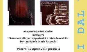 Settimo appuntamento con i Libri dal vivo in Biblioteca a Tortona