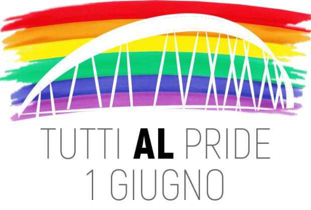 AL Pride 1 giugno 2019