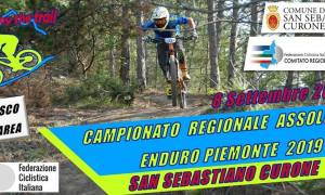 Torna in Val Curone la grande Mountain Bike