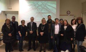 Il Prof. Giuseppe Langanella è stato ospite al Liceo Peano di Tortona