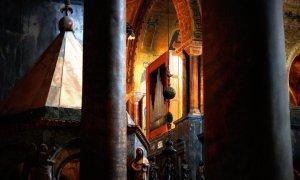 Domenica sarà a Tortona il simbolo vivente della musica sacra mondiale