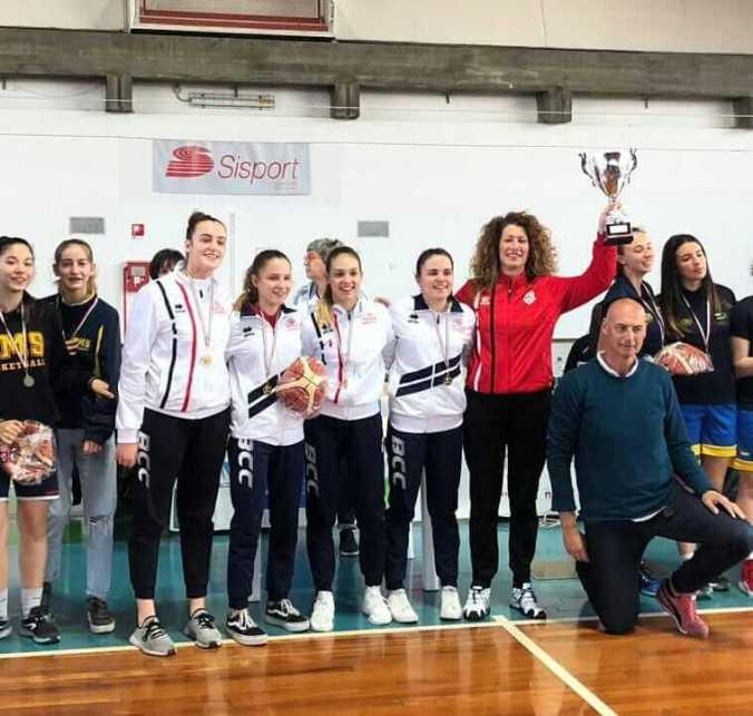 Le allieve del Liceo Peano premiate alla Sisport Mirafiori