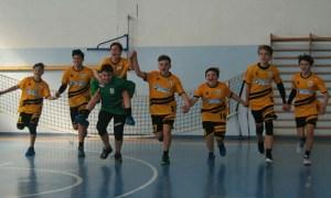 Leoni Pallamano Tortona – L'Under 15 B è Campione Regionale del Piemonte!