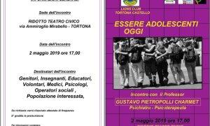 Tortona – Importante evento formativo sul tema dell'adolescenza