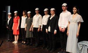 Gioventù senza Dio – Non solo teatro in Lingua tedesca al Liceo Peano