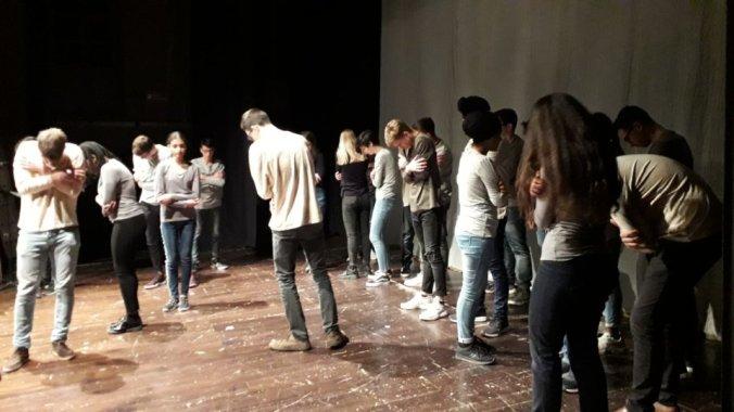 Liceo Peano e Istituto Marconi al Teatro Civico di Tortona