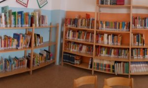 È stata riordinata e catalogata la biblioteca della Scuola Primaria Rodari di Tortona
