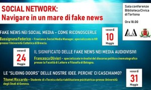 Social Network in Biblioteca, quest'anno il tema sono le fake news
