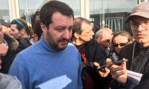 Tortona e il flop dell'articolo su Salvini, interessa meno degli eventi locali