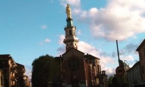 Celebrazioni in onore di San Luigi Orione al Santuario di Tortona