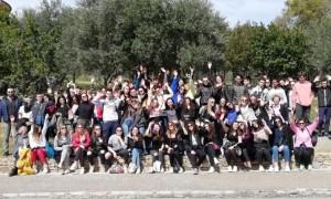 Uno stage in Sardegna contro il bullismo e in contrasto alle mafie