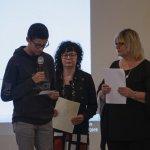 """I vincitori del concorso """"Voci per la poesia"""" 2019"""