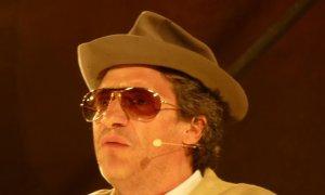 Sabato sera a Novi Ligure Emanuele Arrigazzi sarà Biagio Cavanna