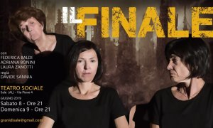 """""""Il Finale"""" dei Grani di Sale chiude la stagione teatrale salese"""