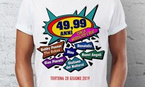 Donatello, un compleanno in grande stile: pop & beat in piazza Duomo