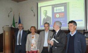"""Presentazione del libro """"Lo scienziato alpinista UMBERTO MONTERIN"""""""