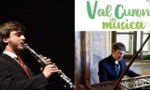 Pianoforte e clarinetto protagonisti di un nuovo concerto a San Sebastiano Curone
