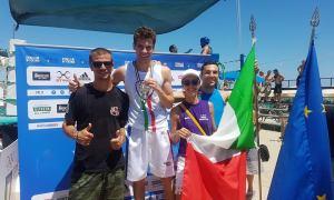 Boxe Tortona – Federico Fagnano è campione nazionale di Categoria