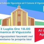 Lauree in Pieve – Chi sono i sei giovani viguzzolesi protagonisti dell'edizione 2019