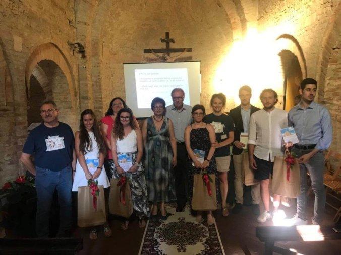 Pieve di Viguzzolo 13 luglio 2019