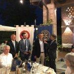 Cambio al vertice del Rotary Club di Tortona