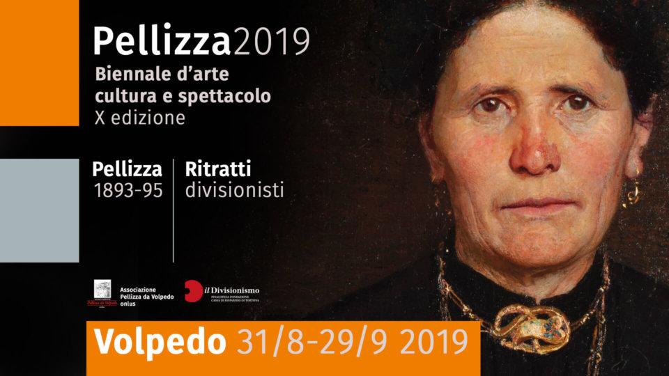 Biennale di Volpedo 2019 31 agosto-29 settembre