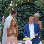 ESCLUSIVA: Massimo e Ornella oggi sposi a Mombisaggio