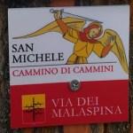 Tortona – Domenica ci sarà l'inaugurazione della via dei Malaspina sul Cammino di San Michele