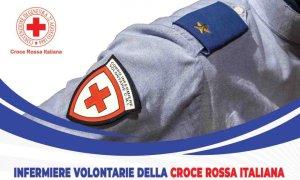 Scopri come diventare Infermiera Volontaria della Croce Rossa Italiana