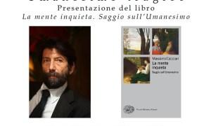 Massimo Cacciari a Tortona