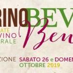 I vini biologici dei Colli Tortonesi protagonisti a Torino Beve Bene
