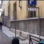 Da giovedì a Tortona si può parcheggiare sui marciapiedi