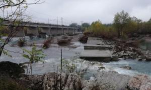 Alcune considerazioni di Davide Notti sulla gestione dei fiumi