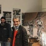 Premiazione Torneo Trail dei Malaspina con agnolotto party in Casa Coppi