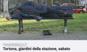 Sparito dal web l'articolo in cui si dava la colpa del degrado di Tortona a Fanica Barani