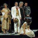 """Domani al Teatro Civico di Tortona va in scena """"Il berretto a sonagli"""""""