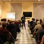 Presentato il manifesto programmatico di Progetto Tortona