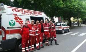 Tortona – I numeri della Croce Rossa, in un anno percorsi 351.793 km in 11.348 servizi